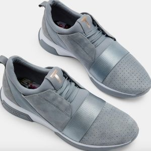 Ted Baker - Suede Trainers